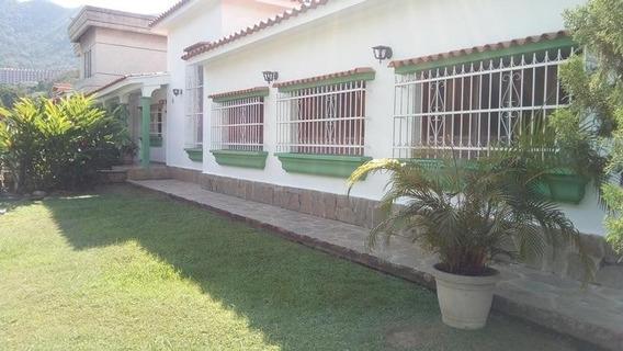 Casa En Venta Las Chimeneas Cod20-8632 0414-4115155