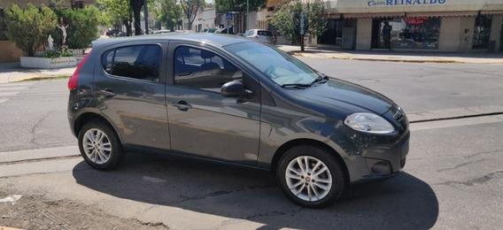 Fiat Palio Essence 1.6 16v 115cv 2015 Excelente Estado!!!
