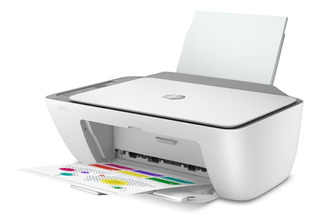 Impresora Hp 2775 Deskjet Advantage Multifuncion Wifi 220v