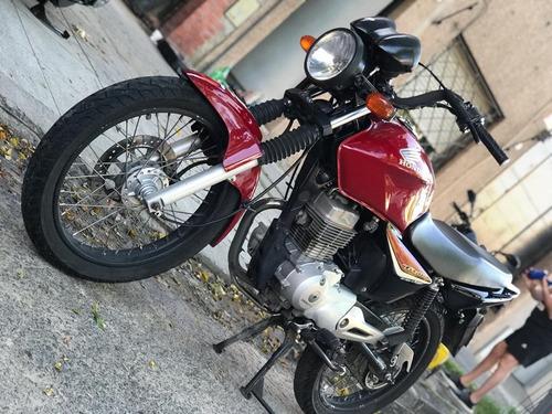 Honda Cg Titan Esd