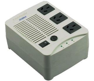 Estabilizador De Tension Atomlux H500 Atoh500