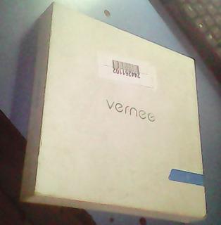 Caixa Celular Vernee X