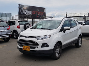Ford Ecosport Aut 2015