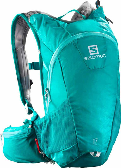 Mochila Salomon - Agile 17 - Trail Running