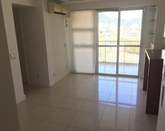 Apartamento De 2 Quartos No Recreio Lazer Completo 350 Mil