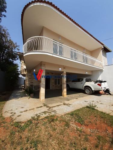Casa À Venda Em Jardim Paraíso - Ca283593