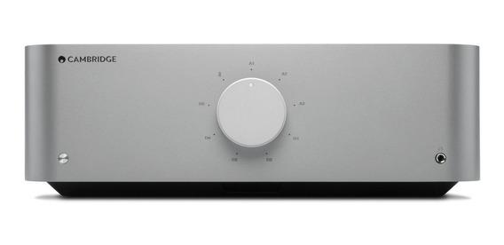 Cambridge Audio Edge A Amplificador Integrado Bt Rev Oficial