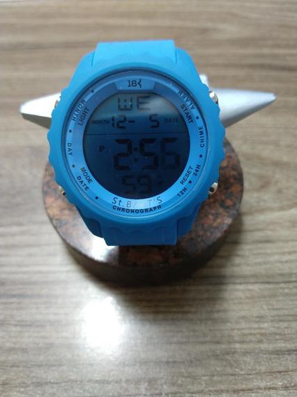 St. Bart´s 18 K Watches- Relógio Ronaldinho