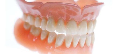 Imagem 1 de 5 de Trabalho De Prótese Dentaria