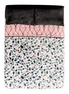 Cobertor Nórdico King & Queen 2 Vistas Nuuk Vainney Envío