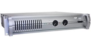 Amplificador Potencia Apx 800 2 American Pro 410w. X2 Cuotas