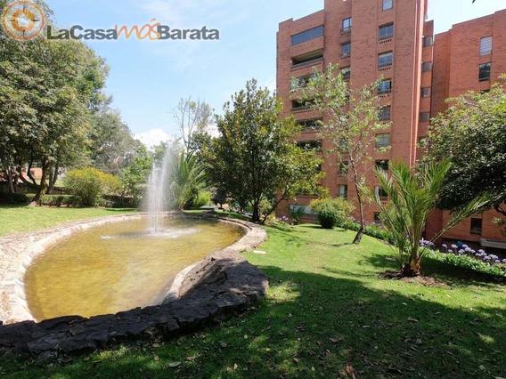 Apartamento Cerros De Suba Provenza Gratamira