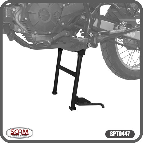 Cavalete Central Yamaha Lander250 2019+ Scam Spto447