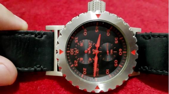 Relógio Invicta I Force 14637 Quartz Original Excelente