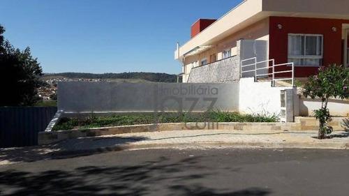 Terreno À Venda, 305 M² Por R$ 370.000,00 - Condomínio Porto Do Sol - Valinhos/sp - Te2596