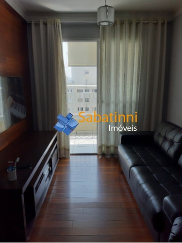 Apartamento A Venda Em Sp Mooca - Ap03306 - 68779675