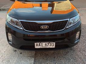 Kia Sorento 2.4 Extra Full Automatic Año 2016