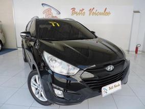 Hyundai Ix35 2.0 Mpfi Gls 4x2 16v Gasolina 4p Manual 2011