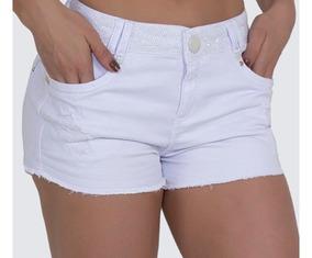 Shorts Color Pit Bull Jeans. Coleção 2018.