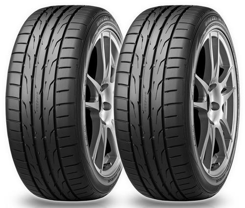Kit 2 Neumáticos Dunlop 215/55/16 Direzza Dz102 Bojanich