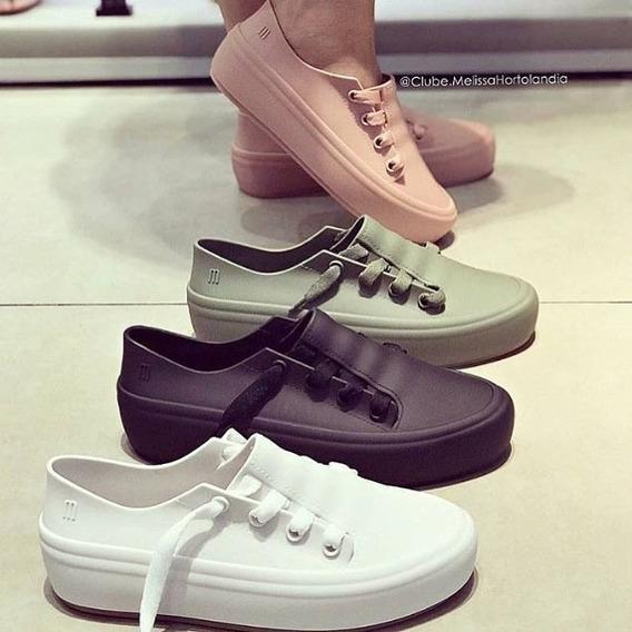Tênis Tipo Ulitsa Sneaker Dez Do 34 Ao 39