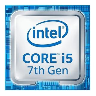 Procesador Gamer Intel Core I5-7400 Bx80677i57400 De 4 Núcle