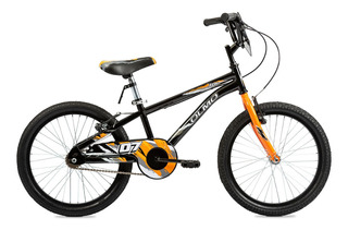 Bicicleta Olmo Cosmos Xcr Rodado 20 - Racer Bikes