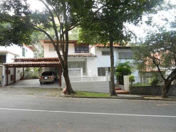 Casas En Venta #19-11019 José M Rodríguez 0424-1026959.