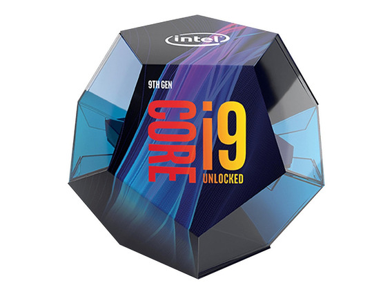 Microprocesador Intel Ci9-9900k