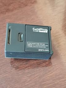 Gopro Hero 3 + Duas Baterias + Caixa Estanque E Carregador