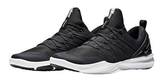 Tenis Nike Victory Elite Negro Tallas De #25 A #30 Hombre