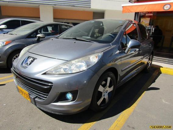 Peugeot 207 Premium 1.6 At