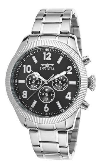 Relógio Invicta 20326 Specialty Completo,box Novo! Original!