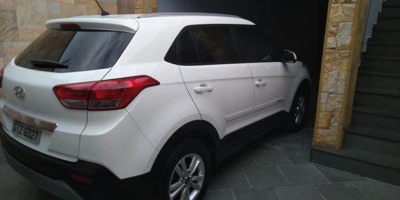 Hyundai Creta 1.6 Attitude Aut. Completo, Bancos Em Couro