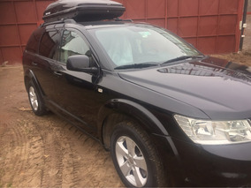 Dodge Journey 2.4 At 2013