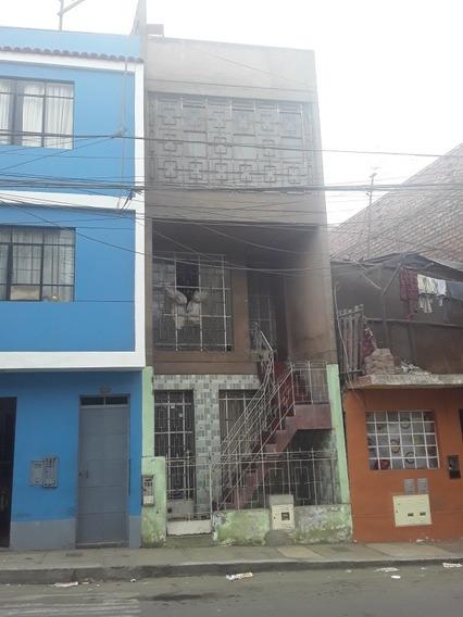 Casa En Lima Cercado