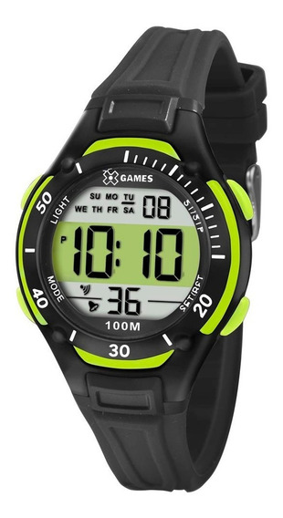 Relógio X Games Masculino Ref: Xkppd017 Bxpx Infantil
