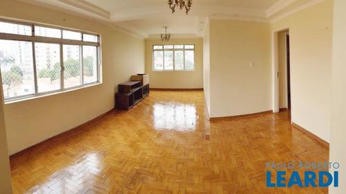 Imagem 1 de 12 de Apartamento - Aclimação - Sp - 588370