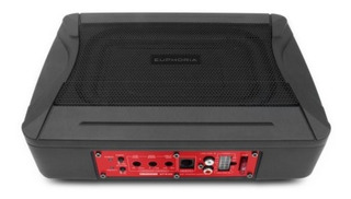 Woofer Amplificado Db Drive Euphoria 6x8 Con Control De Bajo