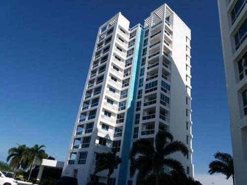 Imagen 1 de 13 de Venta De Apartamento En Ph Founders 4, Playa Blanca 18-4806