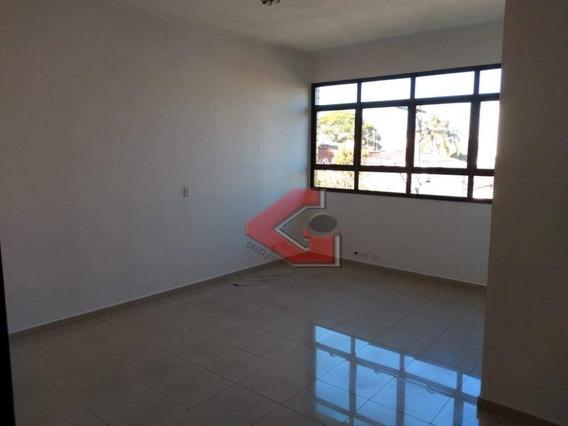 Sala Para Alugar, 40 M² Por R$ 1.050,00/mês - Jardim Do Mar - São Bernardo Do Campo/sp - Sa0158