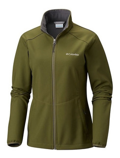 Columbia Jacket Termica-impermeable Mujer