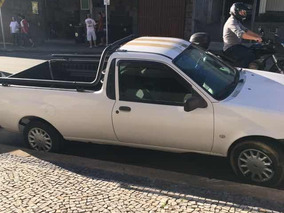 Ford Courier 1.6 L Flex 2p 2012