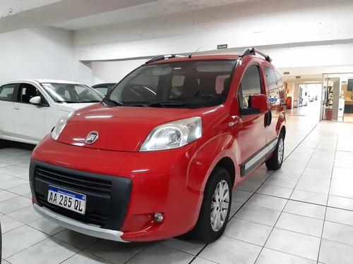 Fiat Qbo Impecab Antici Y Cuot Consulta A Marcela De Ventas