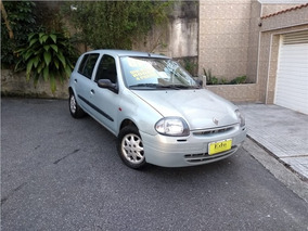 Renault Clio 1.6 Rn 16v Gasolina 4p Manual