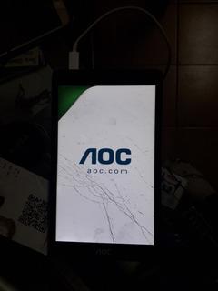 Tablet Aoc 8 Pulgadas