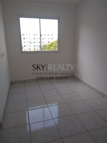 Apartamentos - Jardim Helga - Ref: 12880 - V-12880