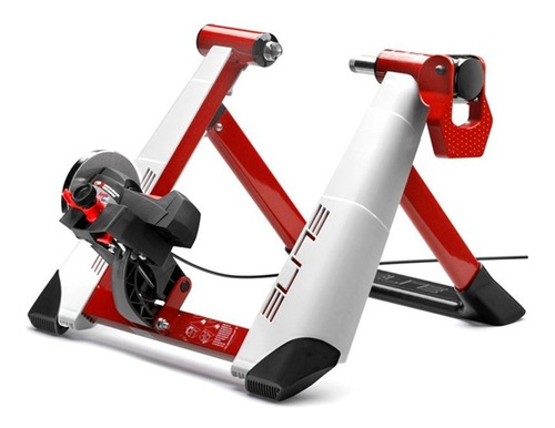 Rolo De Treino Elite Novo Force  Bicicleta  Mtb E Speed