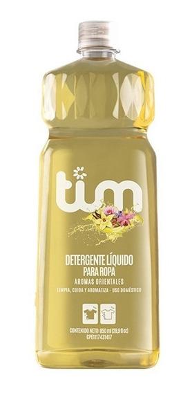 Detergente Aromas Orientales
