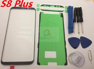 Vidrio Tactil S8 Plus